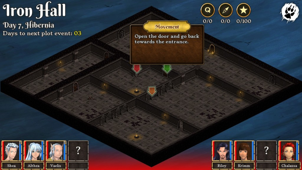 dungeonmap